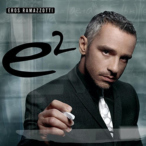Eros Ramazzotti E2 International Version 2 CD Set