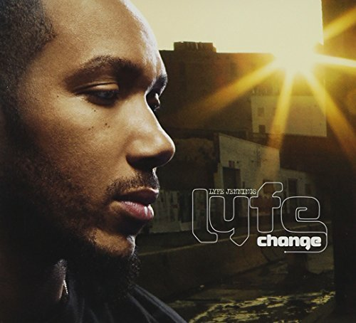Jennings Lyfe Lyfe Change Premium Ed. Softpak 2 CD Set Include Free Ringtone
