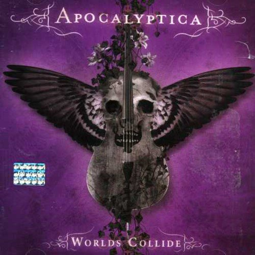 Apocalyptica Worlds Collide Import Arg