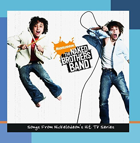 Naked Brothers Band Naked Brothers Band