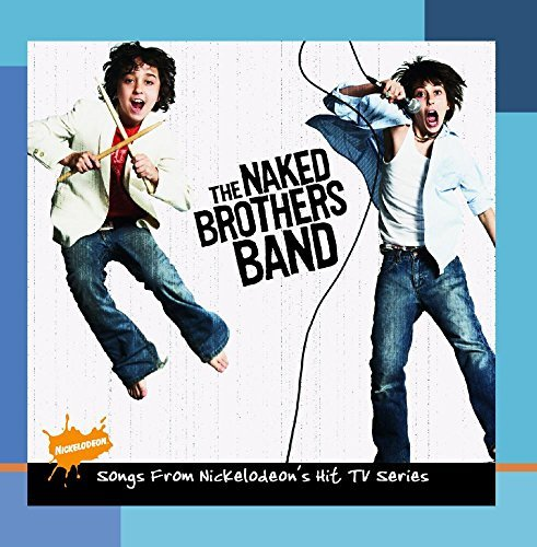 Naked Brothers Band Naked Brothers Band Fan Pack Incl. Bonus Tracks Ri