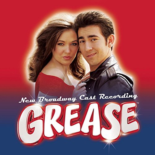 New Broadway Cast Grease Grease