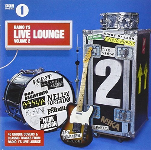 Live Lounge Vol. 2 Live Lounge Import Gbr