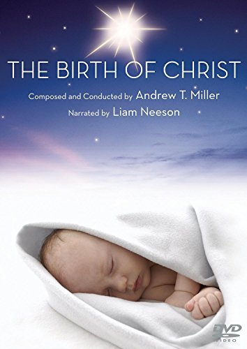 Andrew T. Miller Birth Of Christ