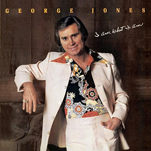 Jones George I Am What I Am