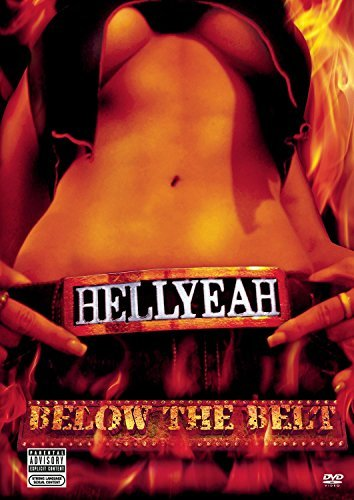 Hellyeah Below The Belt Explicit Version Below The Belt