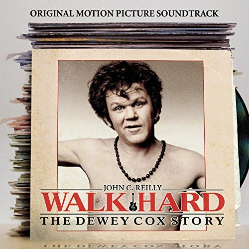 Various Artists Walk Hard The Dewey Cox Story