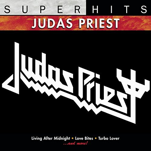 Judas Priest Super Hits Super Hits