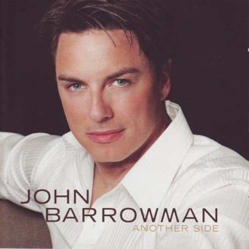 John Barrowman Another Side Import Gbr