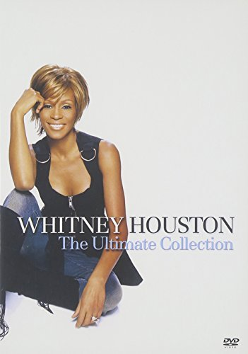 Whitney Houston Ultimate Collection (pal Regio Import Eu Pal (0)