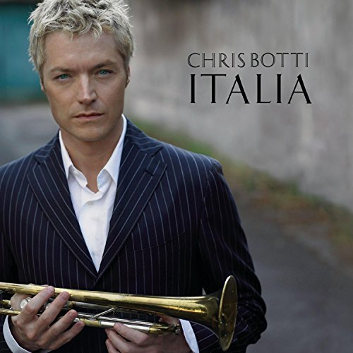 Chris Botti Italia Incl. DVD Digipak Funpack