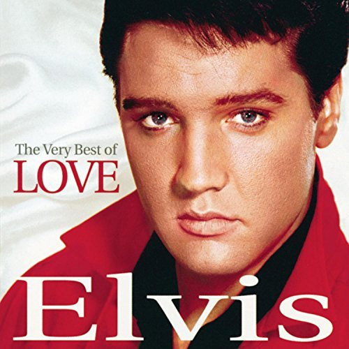 Presley Elvis Elvis Best Of Love