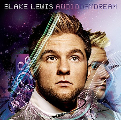 Blake Lewis Audio Day Dream Audio Day Dream