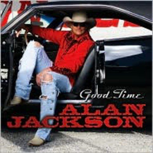 Jackson Alan Good Time