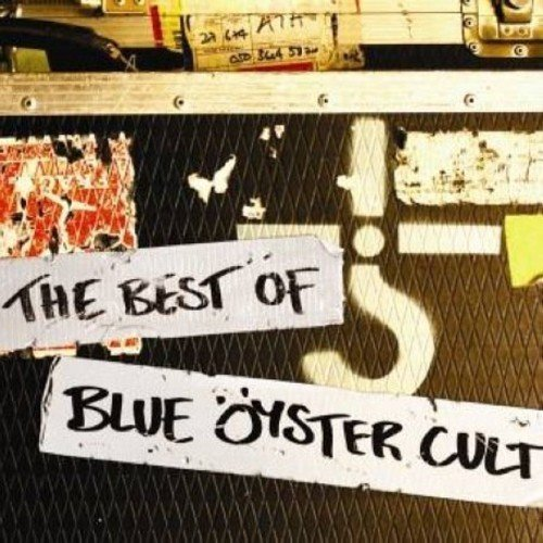 Blue Öyster Cult Best Of Blue Oyster Cult Import Gbr