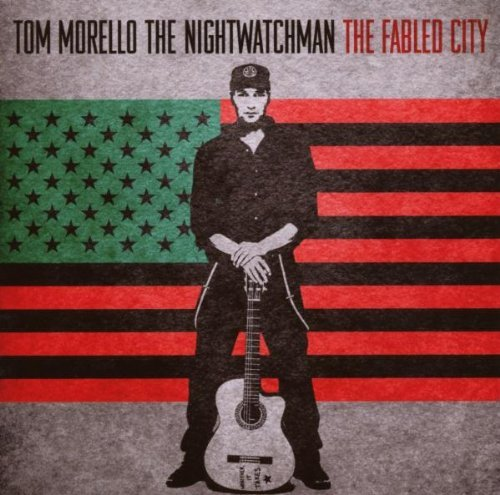 Tom The Nightwatchman Morello Fabled City