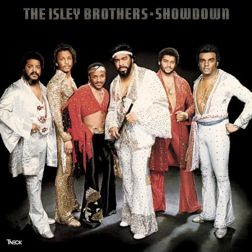 Isley Brothers Showdown