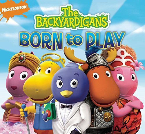 Backyardigans Born To Play