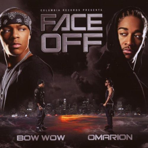Bow Wow Face Off Import Aus
