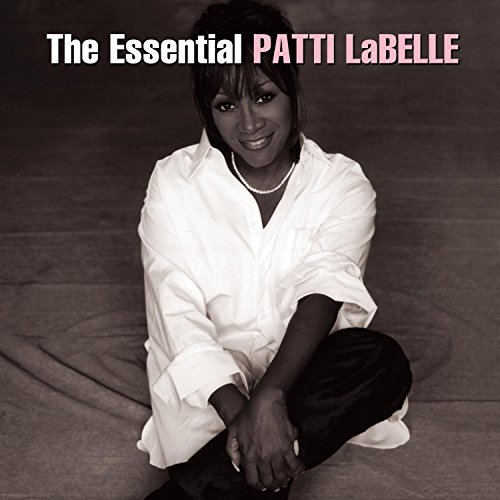 Patti Labelle Essential Patti Labelle 2 CD Set