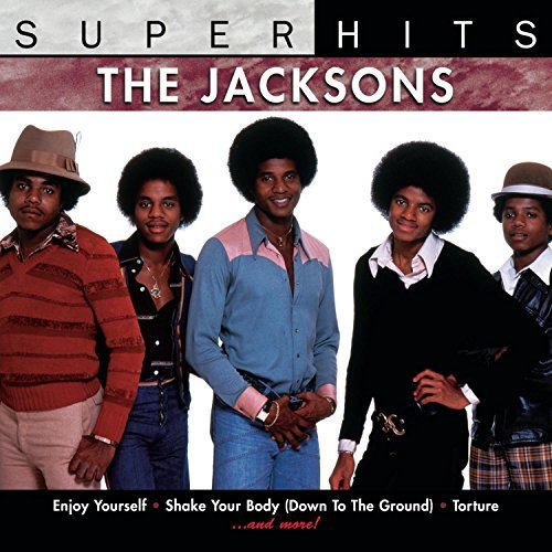 Jacksons Super Hits Super Hits