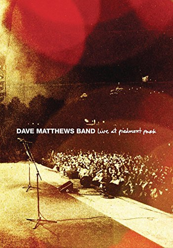 Dave Matthews Band Live At Piedmont Park 2 DVD