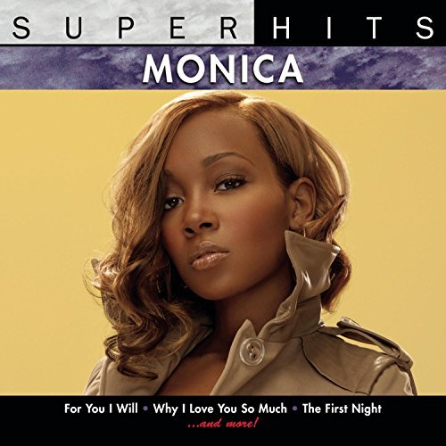 Monica Super Hits Super Hits