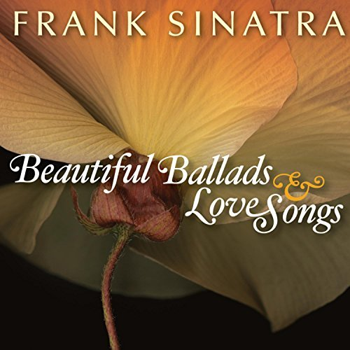 Frank Sinatra Beautiful Ballads & Love Songs This Item Is Made On Demand Could Take 2 3 Weeks For Delivery