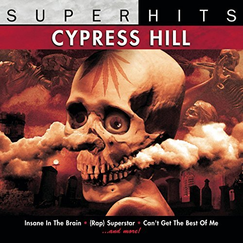 Cypress Hill Super Hits Super Hits