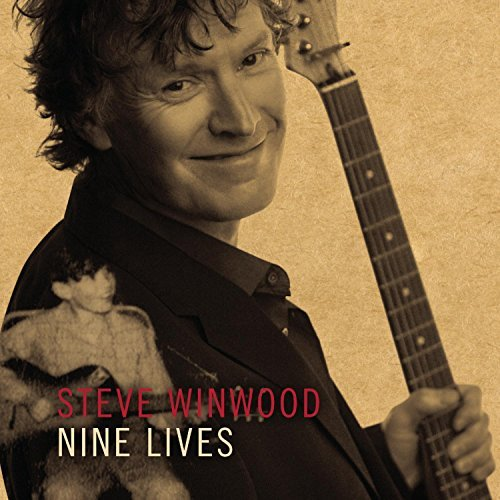 Steve Winwood Nine Lives