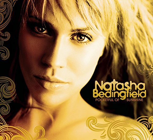 Natasha Bedingfield Pocketful Of Sunshine Deluxe Ed. Brilliant Box Incl. DVD