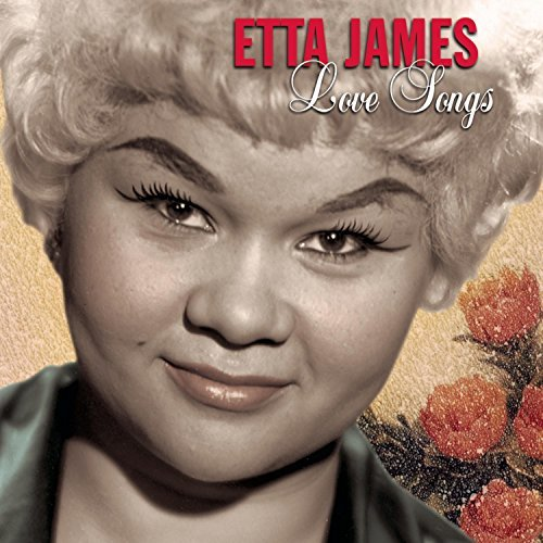 James Etta Love Songs