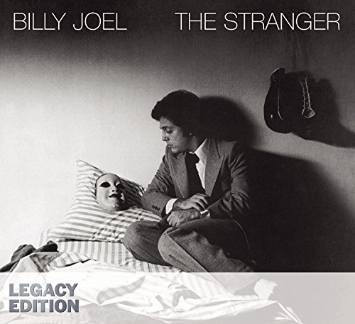 Billy Joel Stranger (30th Anniversary Leg 2 CD Set