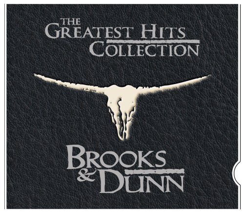 Brooks & Dunn Greatest Hits Collection Slider