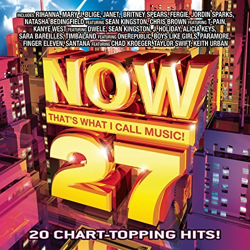 Now That's What I Call Music Vol. 27 Now That's What I Call
