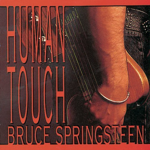 Bruce Springsteen Human Touch Super Hits