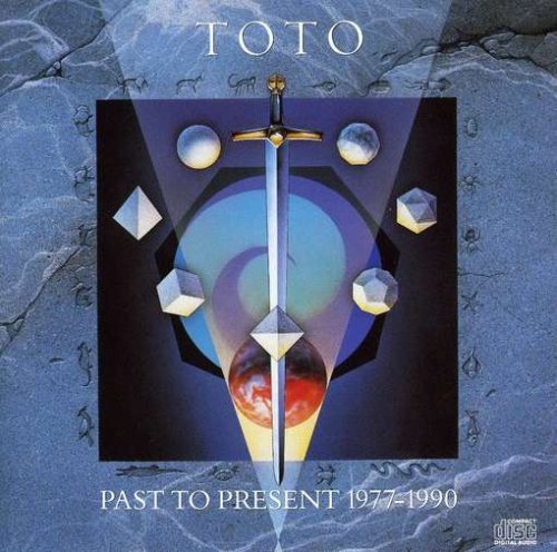 Toto Past To Present 1977 90