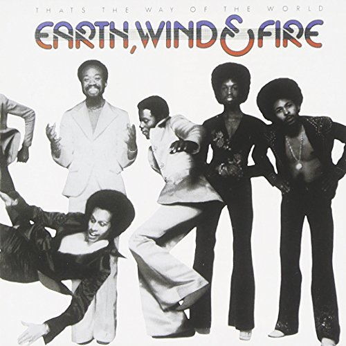 Earth Wind & Fire That's The Way Of The World Incl. Bonus Tracks Super Hits