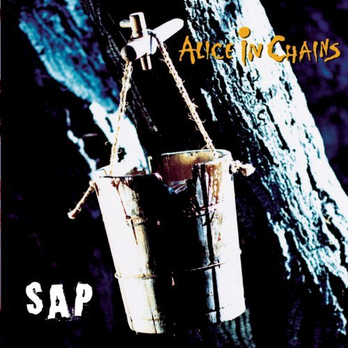Alice In Chains Sap Super Hits