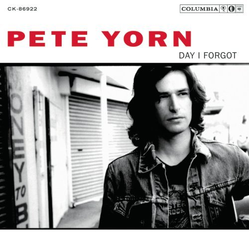 Yorn Pete Day I Forgot