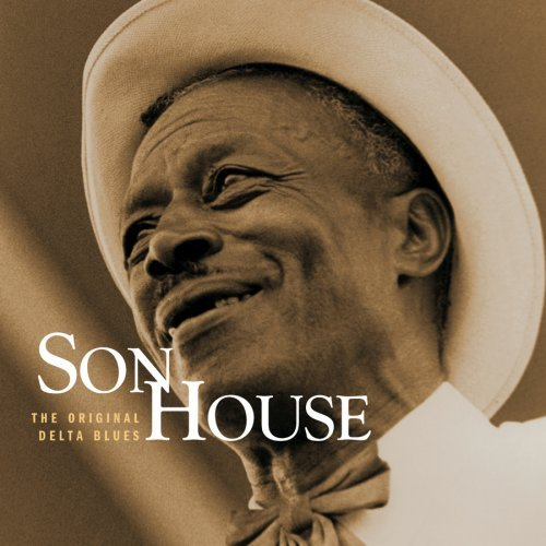House Son Original Delta Blues