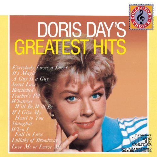 Doris Day Greatest Hits