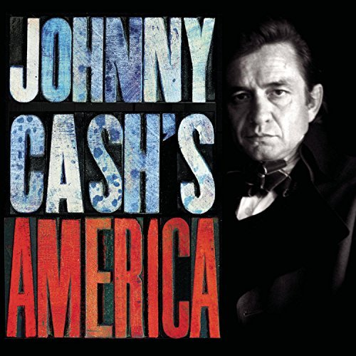 Johnny Cash Johnny Cash's America Incl. Bonus DVD