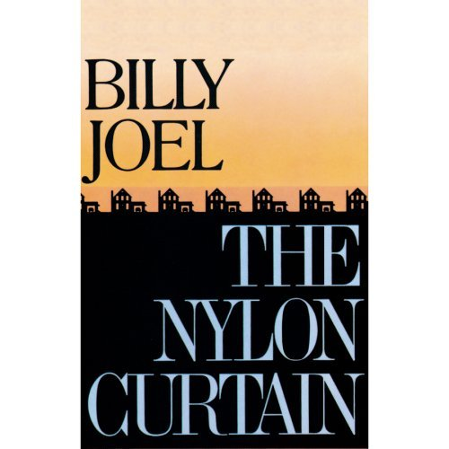 Billy Joel Nylon Curtain