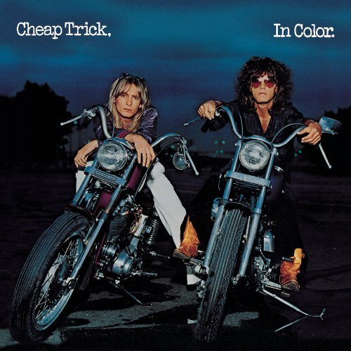 Cheap Trick In Color Super Hits