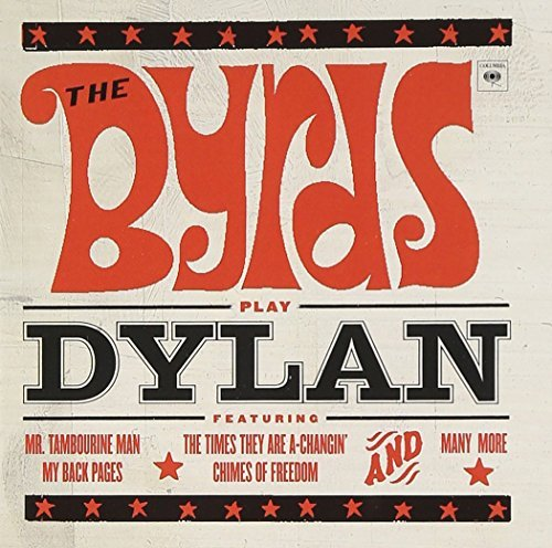 Byrds Byrds Play Dylan Super Hits