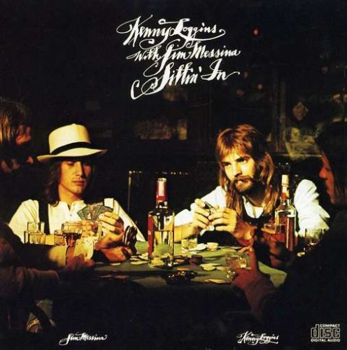 Loggins & Messina Sittin' In