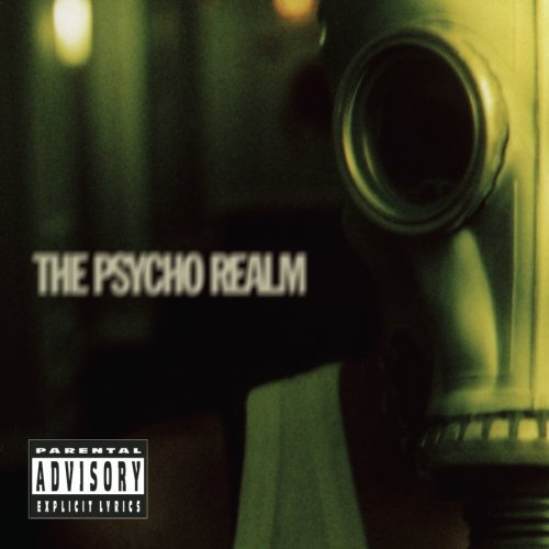 Psycho Realm Psycho Realm