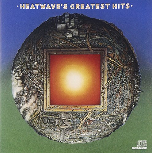 Heatwave Greatest Hits