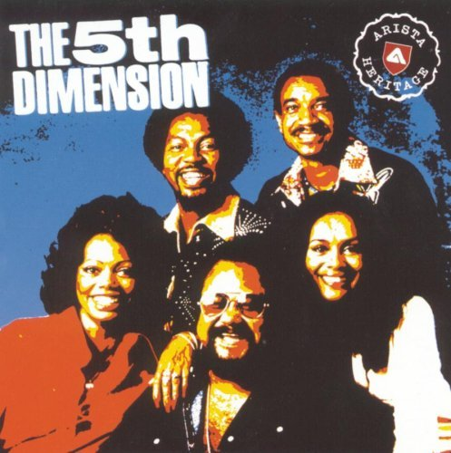 Fifth Dimension Master Hits Arista Heritage Master Hits